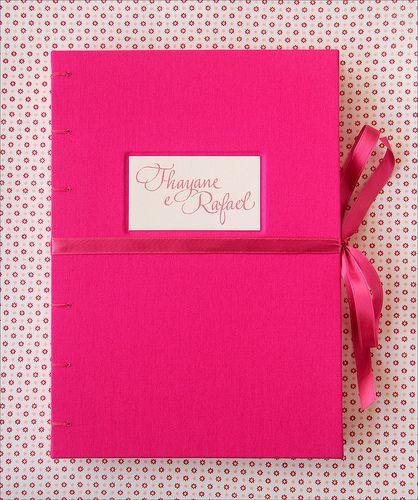 Livro cor de rosa | Flickr - Photo Sharing!