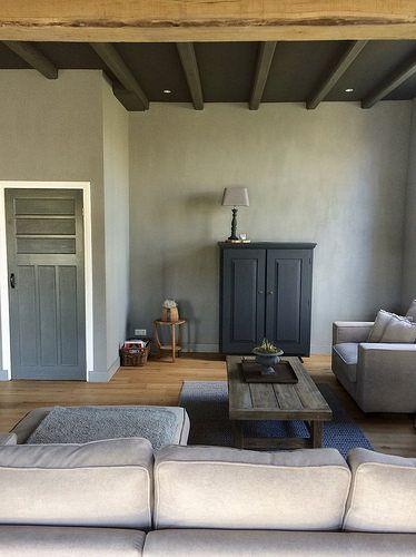 Binnenkijken bij Angelique | Pinterest - Voor het huis, Landelijk ...