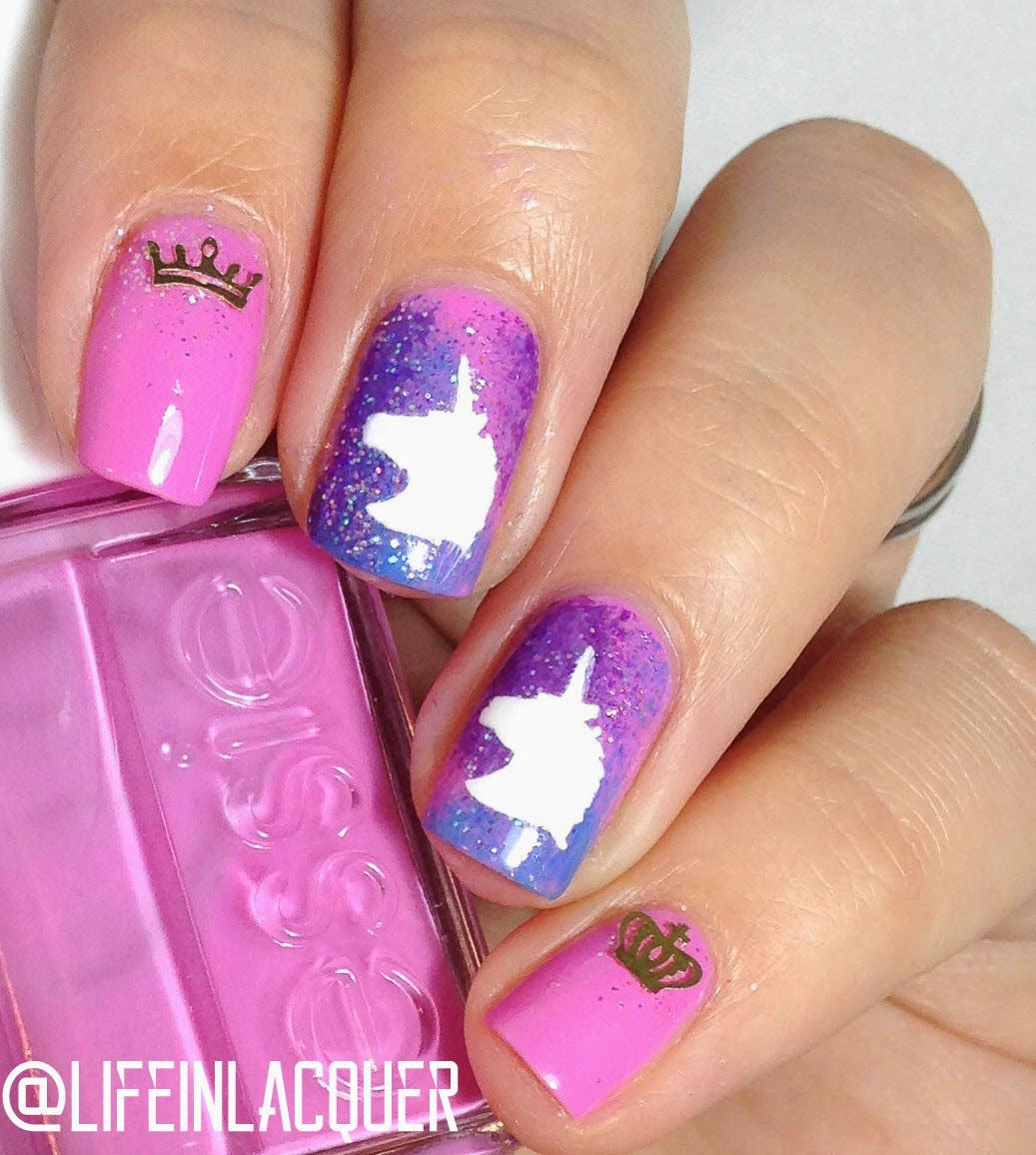 A British based nail blog! Life in Lacquer features nail art ...