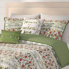 ced667aa20 Quilt & Coverlet Sets You'll Love | Wayfair.ca | Chambre d'ado ...