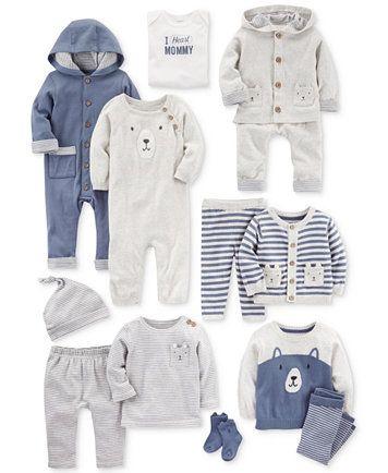630bf86f8814a Carter s Bandana Bibs   Clothing Sets