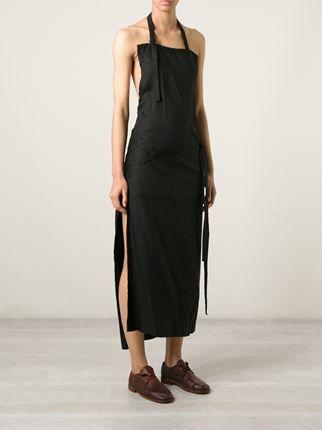 Yohji Yamamoto Dress