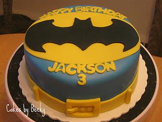 Simple Batman Birthday Cake lego cupcakes for boys Cupcakes For