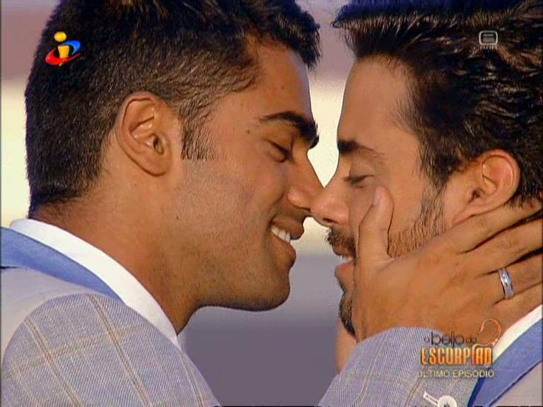 Beijo do Escorpião