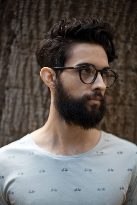 Great Beard Frame