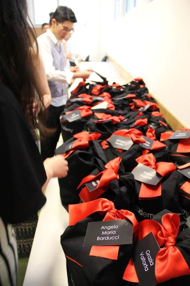 Toyland #creativeacademy #gift #party #black #red