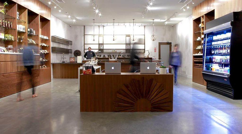 S.F. pot boutique predicts future of food-centric cannabis | Wood ...