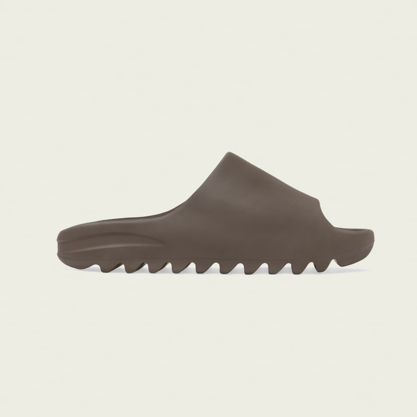 Now Available Adidas Yeezy Slide Soot In 2020 Kanye West Adidas Yeezy Kid Shoes