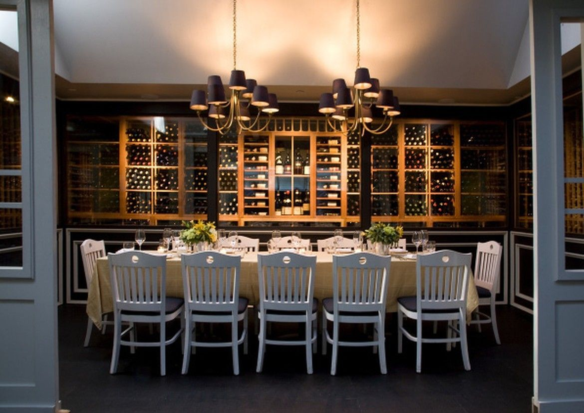 The Private Dining Directory - New York | Infatuation, Nyc ...
