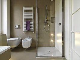 RESINA PER PARETI - Bagno, cucina e doccia | arredamenti bagno ...