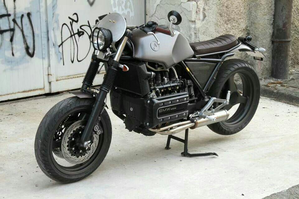 K by Moto Sumisura
