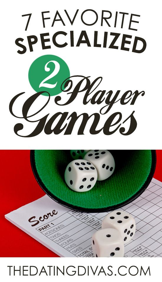 Easy And Fun 2 Player Games For Date Night From My Stuff