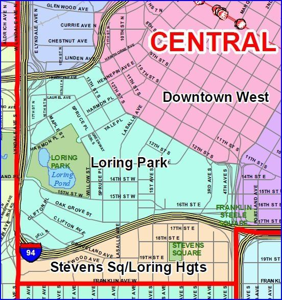 Loring Greenway Minneapolis Map | Twin Cities > Minneapolis ... on north minneapolis map, minneapolis metro map, target center map, minneapolis street map, springfield minneapolis map, nicollet mall map, riverside minneapolis map, st. louis park map, minneapolis parking ramp map, uptown minneapolis map, minneapolis attraction map, target field map, minneapolis hotel map, southwest minneapolis map, warehouse district minneapolis map, mall of america map, airport minneapolis map, minneapolis suburbs map, northwest minneapolis map, minneapolis skyway system map,