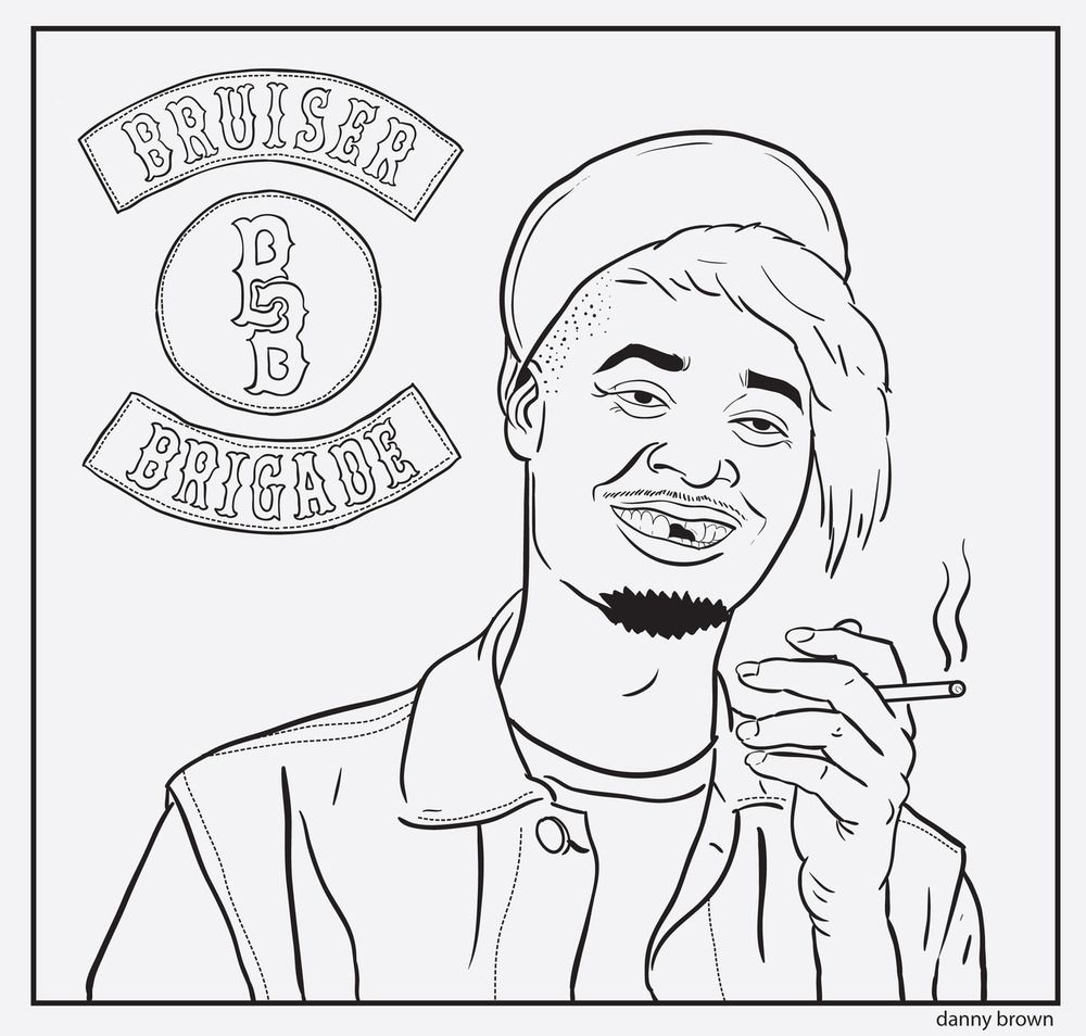 Grab your New Coloring Pages Rappers Download , https://gethighit