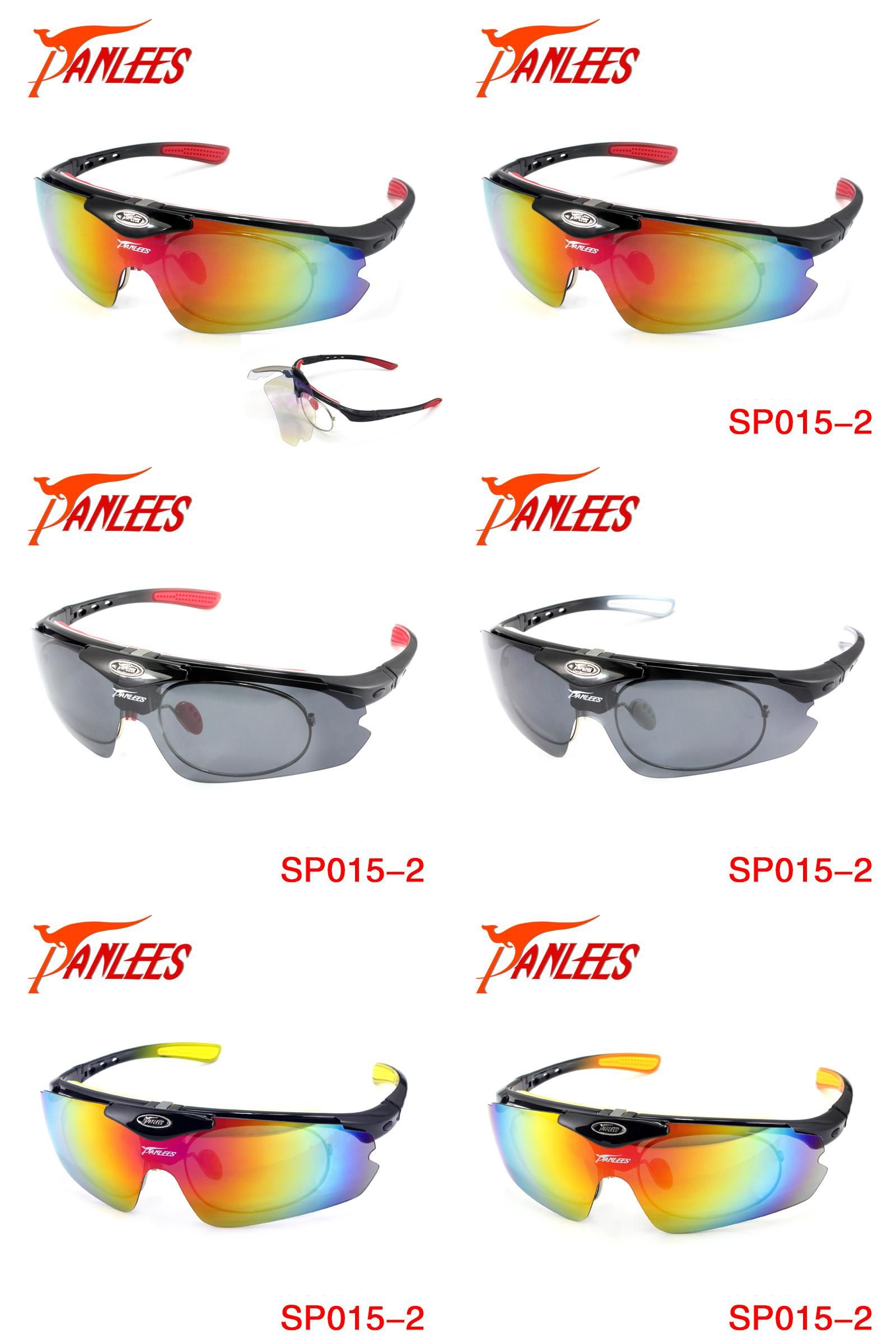 942d8f60f145 [Visit to Buy] Brand Warranty! Flip-up Prescription Sports Sunglasses Frame  Polarized Sports Glasses 5 Lenses with RX Optical Inserts Free Ship # ...