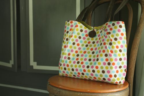 60 Trendy Free Handbag Patterns To Sew Pinterest Tote Pattern Inspiration Free Handbag Patterns