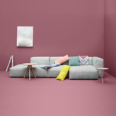Sofas y poufs - Mags