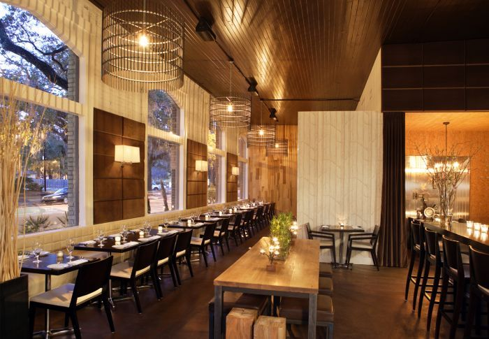 7 Restaurant Interior Design Ideas | Dining room design, Restaurant ...