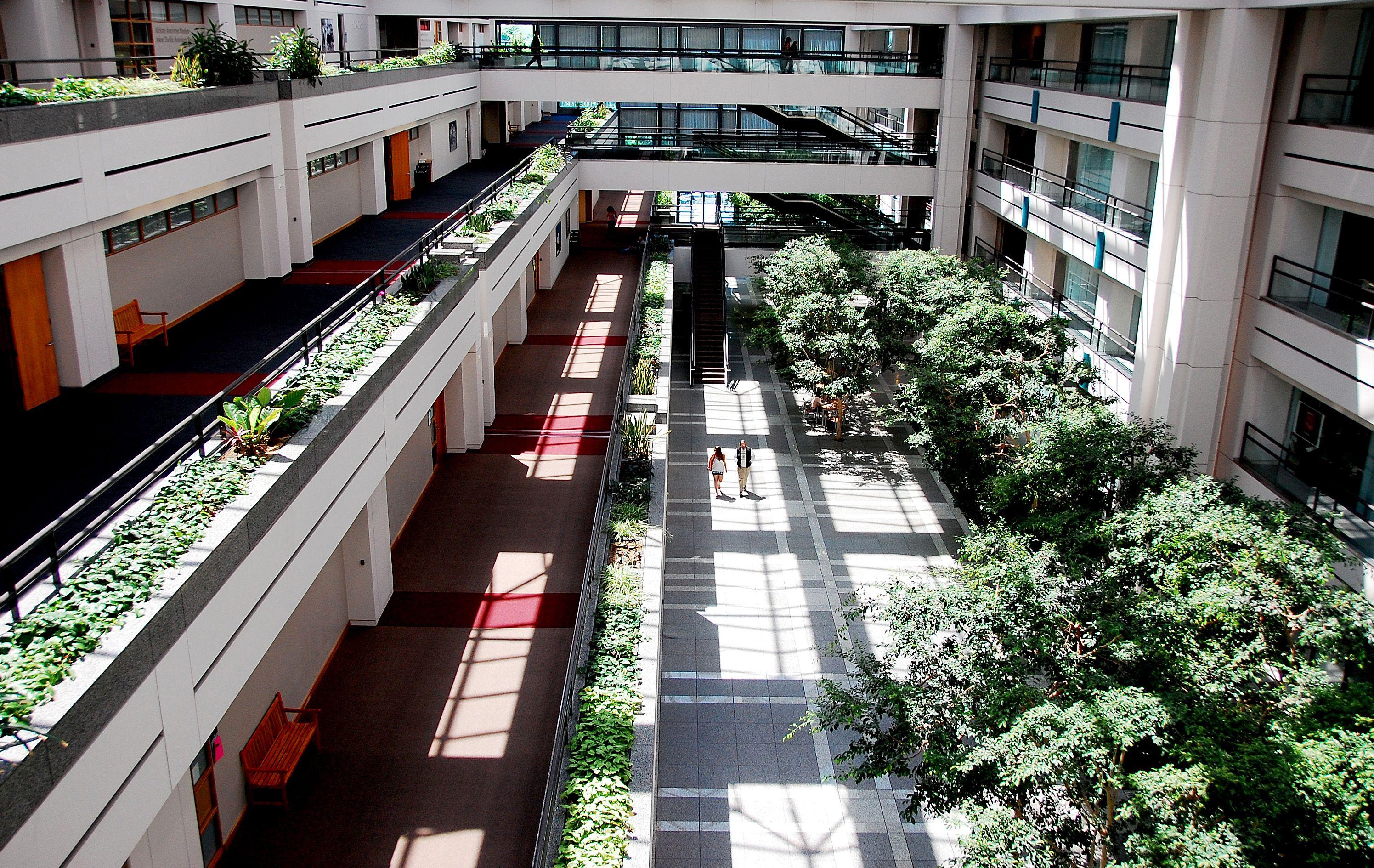 1999 University Hall Is Purchased And Opens The Following Year University Hall Loyola Marymount University University