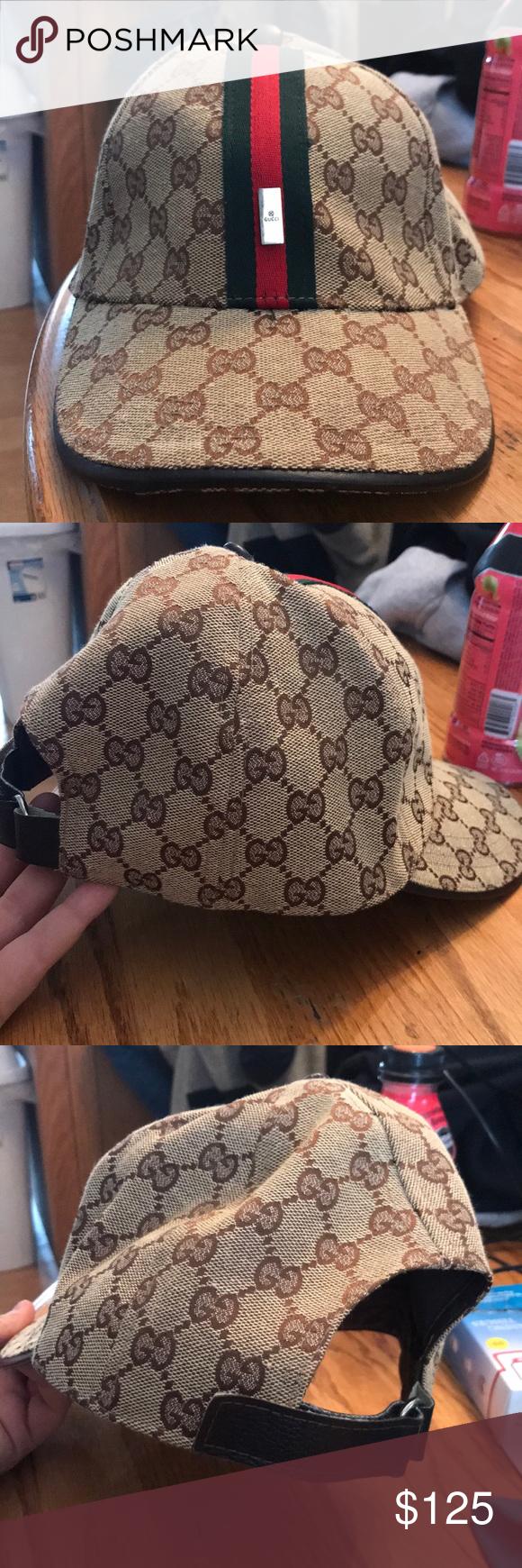 1f481e9281634 real gucci hat