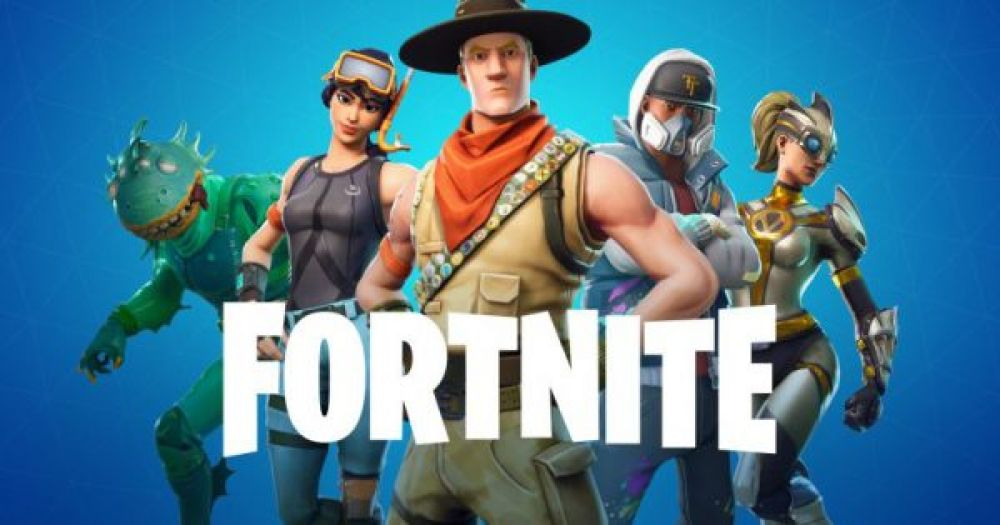 Epic Games sues two Fortnite Streamers over promoting