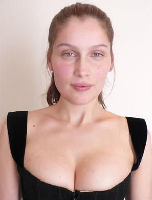 laetitia casta bellazon