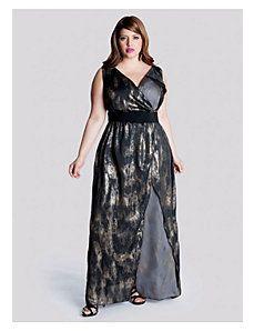 Elnaz Evening Gown by IGIGI