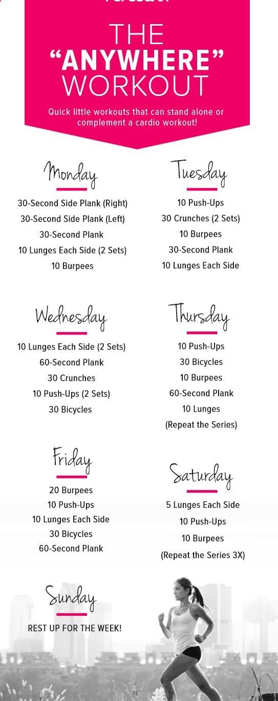Simple But Effective Abdominal Exercises For Women At Home