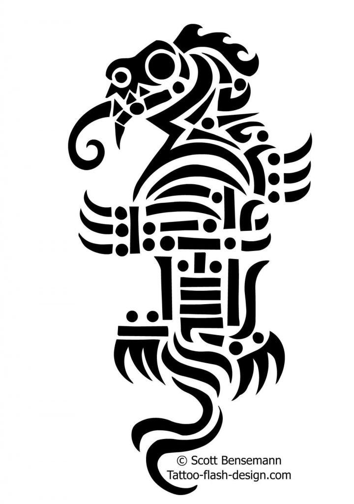 Germanic Tribal Tattoos 6 Ancient Germanic Tribal Tattoos Tribal Vajra Arabic Tattoo