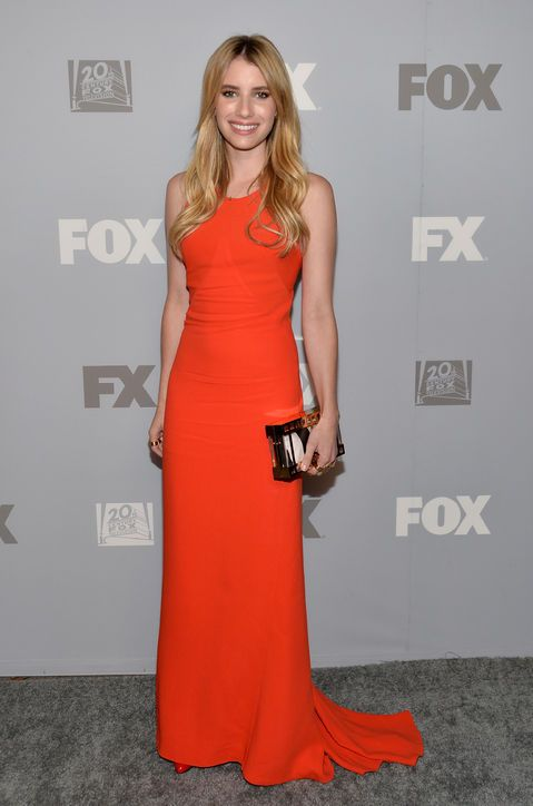 Emmy Awards 2013 After-Party Fashion: 5 Looks You May Have Missed