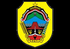 Logo Kabupaten Pati Vector Gambar