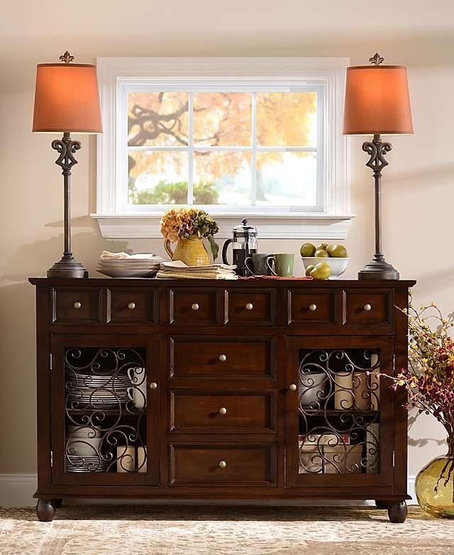 Product Details Harrison Buffet Cabinet In 2019 Decor Buffet