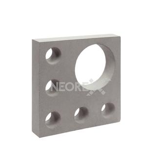 100 - ZOOM | NeoRex elementos vazados e pré-moldados
