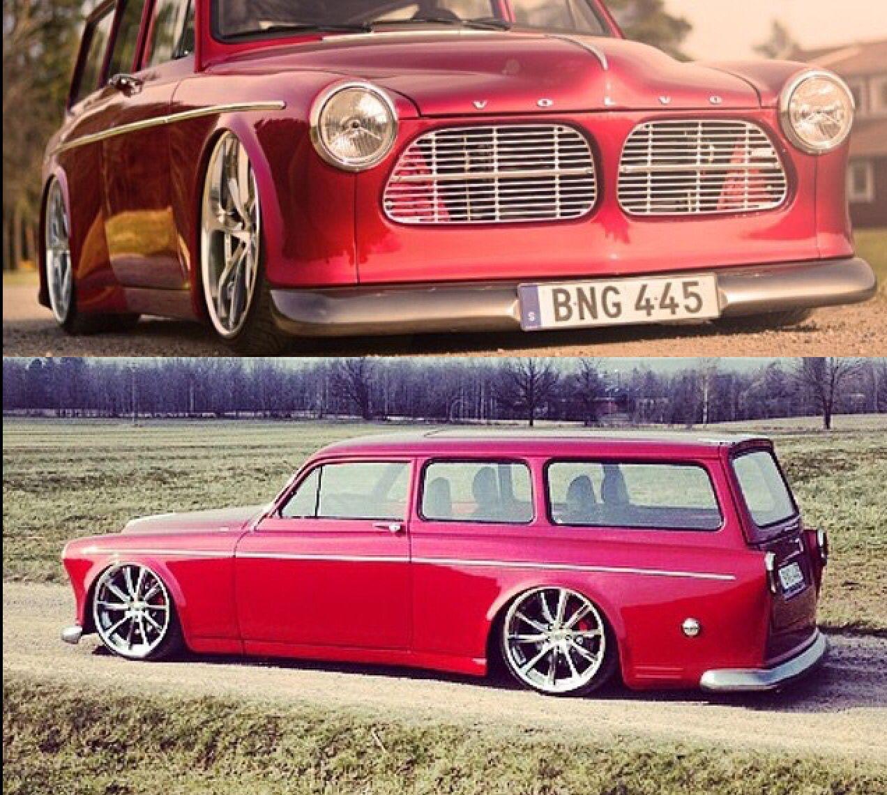Volvo Wagon, Volvo, Vehicles