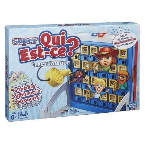 Qui Cadeaux Alice CeIdées Super Electronic ToysToy Est R543jLA