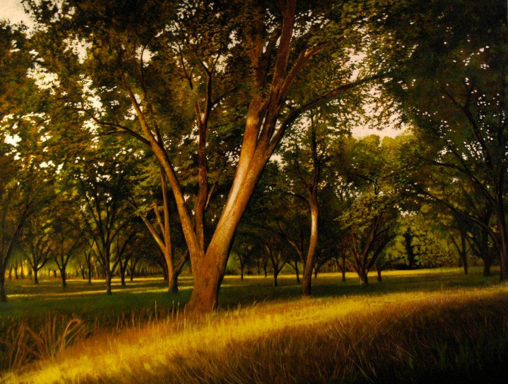 Matthew Hasty, Orchard 2