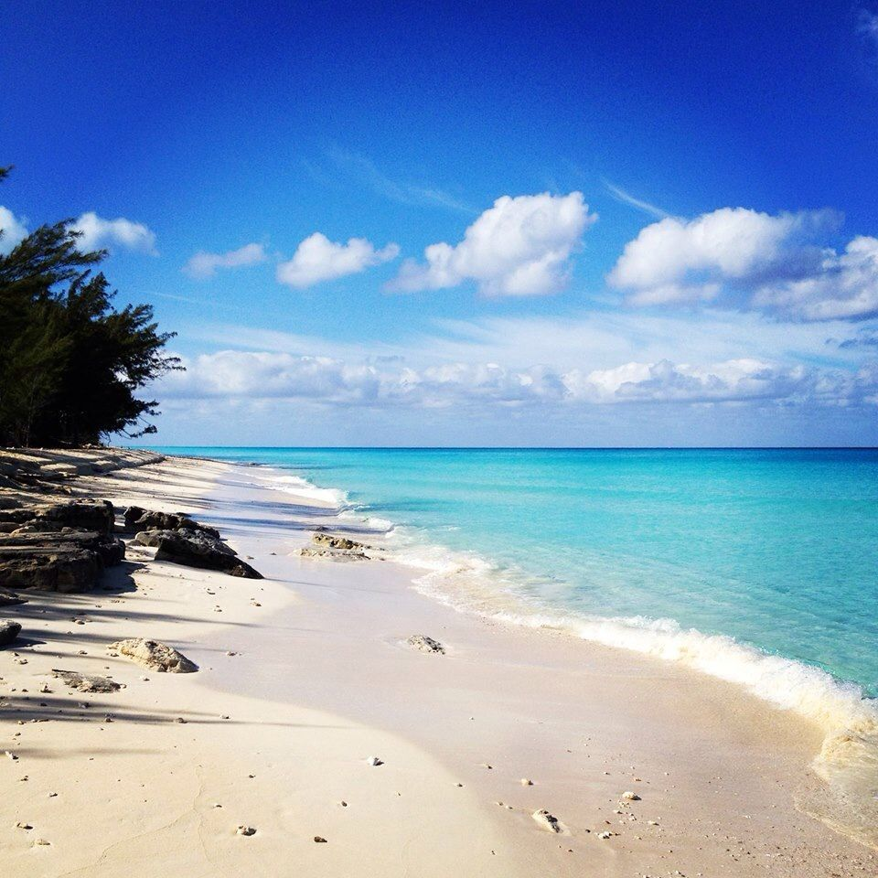 Paradise Island Bahamas Beaches: Paradise Islands, Bahamas