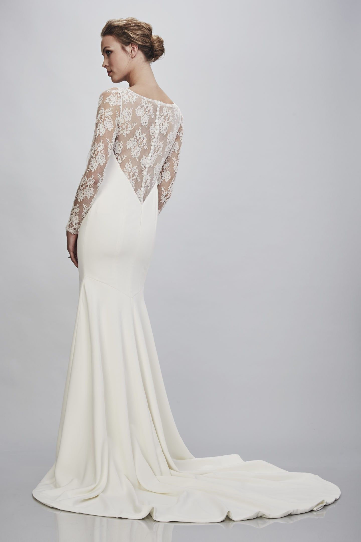 Lauren by Theia available at LVD Bridal Nashville and New