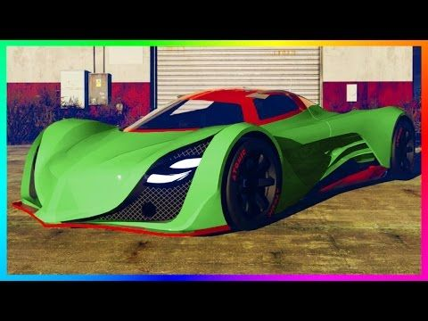 Cool GTA DLC HOW HIGH RISK HIGH REWARD EXOTIC IMPORTED - Cool cars gta online