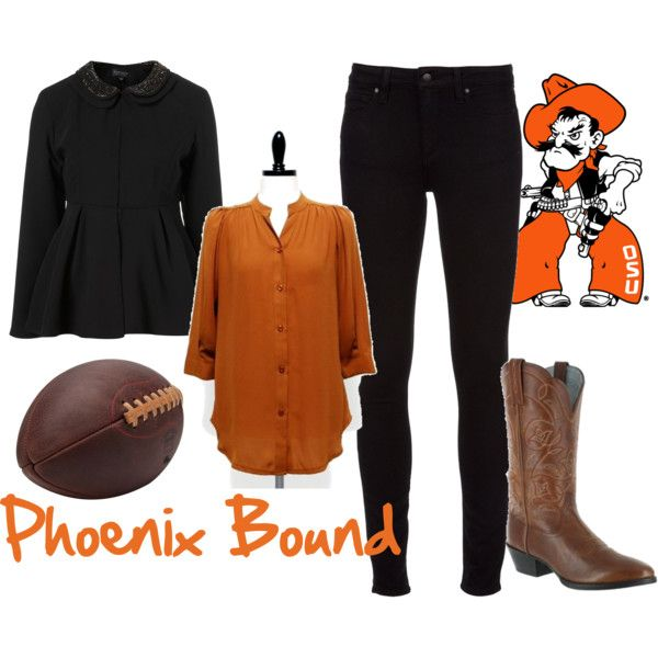 Bowl outfit