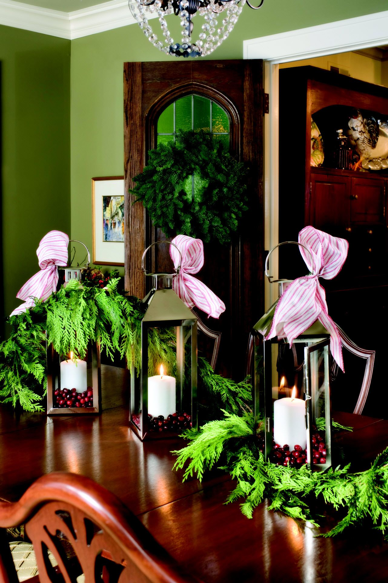 Greenhills Christmas Decor : Nell hills christmas feather your nest