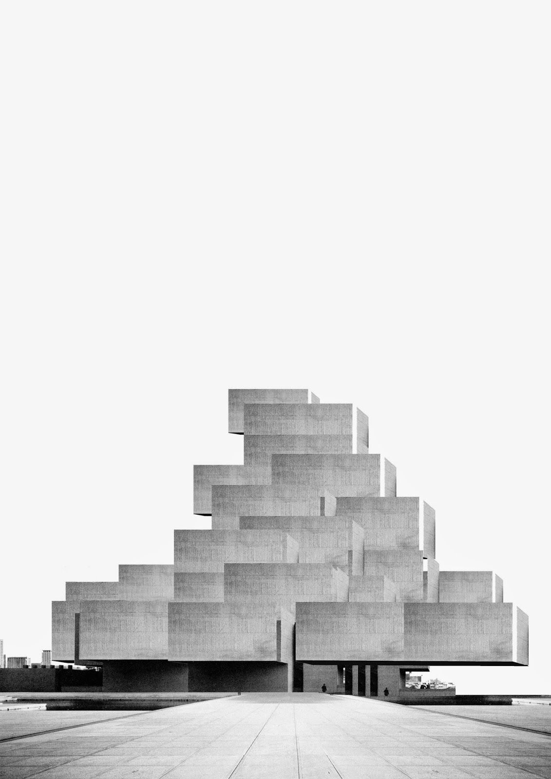 Pin By Ilya Nekrasov On Art Pinterest Architecture Cultural  # Muebles Lola Mora Bahia Blanca