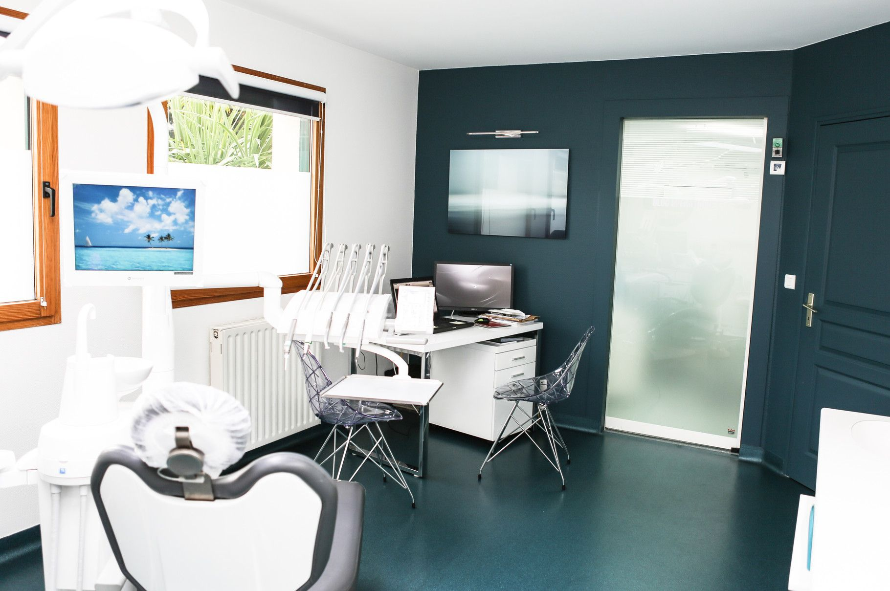 Realisations Cabinet Dentaire Stephanietrancreatricedinterieur