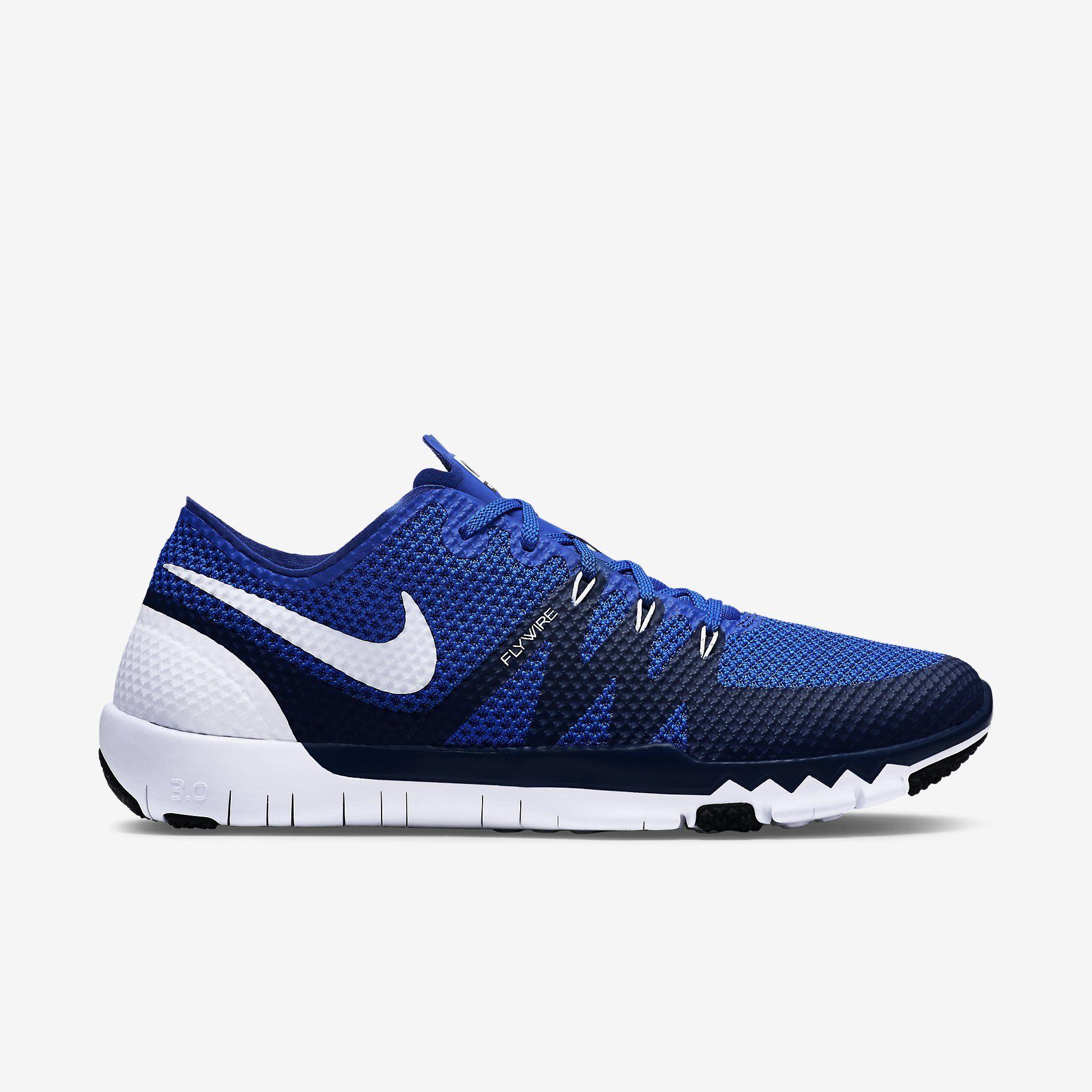 finest selection 3f6e2 ae249 Nike Free Trainer 3.0 V3 Men's Training Shoe. Nike Store ...