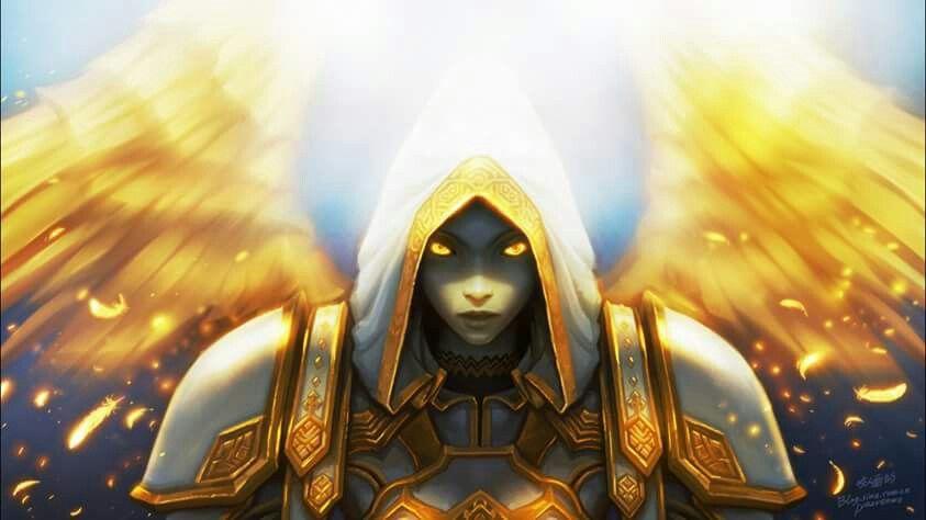 Sacerdotisa World Of Warcraft Wallpaper World Of Warcraft World Of Warcraft Game World of warcraft priest wallpaper