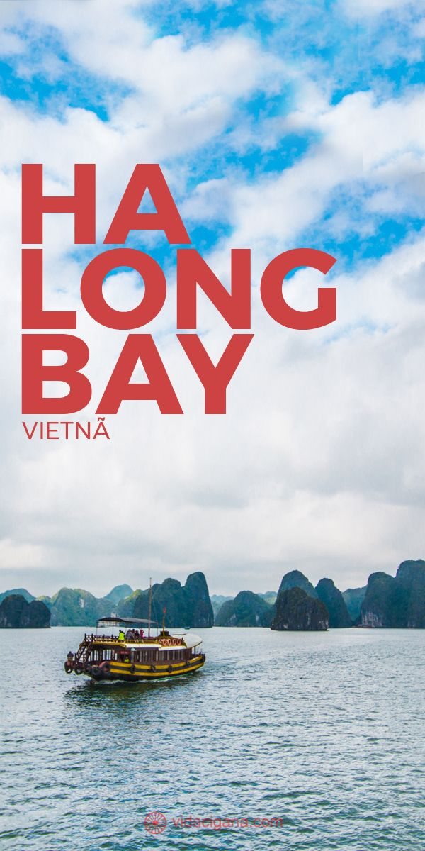 Halong Bay, Vietnã: a baía onde os dragões desceram ao mar. Os tours e cruzeiros por Halong Bay. Castaways Island: dormindo numa ilha privativa em Halong Bay. O dia a dia em uma ilha em Halong Bay. Quando ir a Halong Bay. Como agendar o tour por Halong Bay e a estadia em Castaways Island