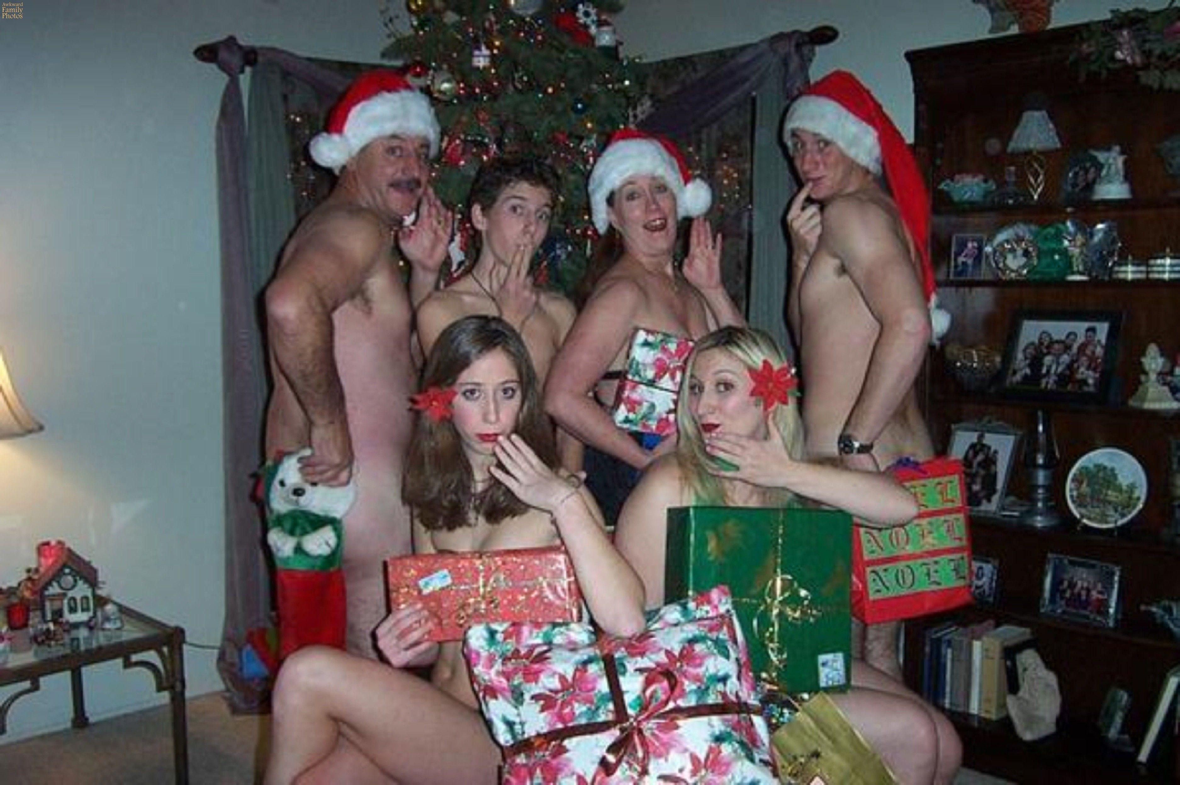Фото голая встреча нового года, секс неграми фото в контакте