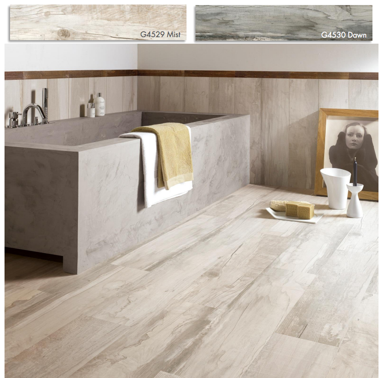 Lun Bayou Wood Look Made In Europe Porcelain Tile With Images European Home Decor Cheap Hardwood Floors Home Decor