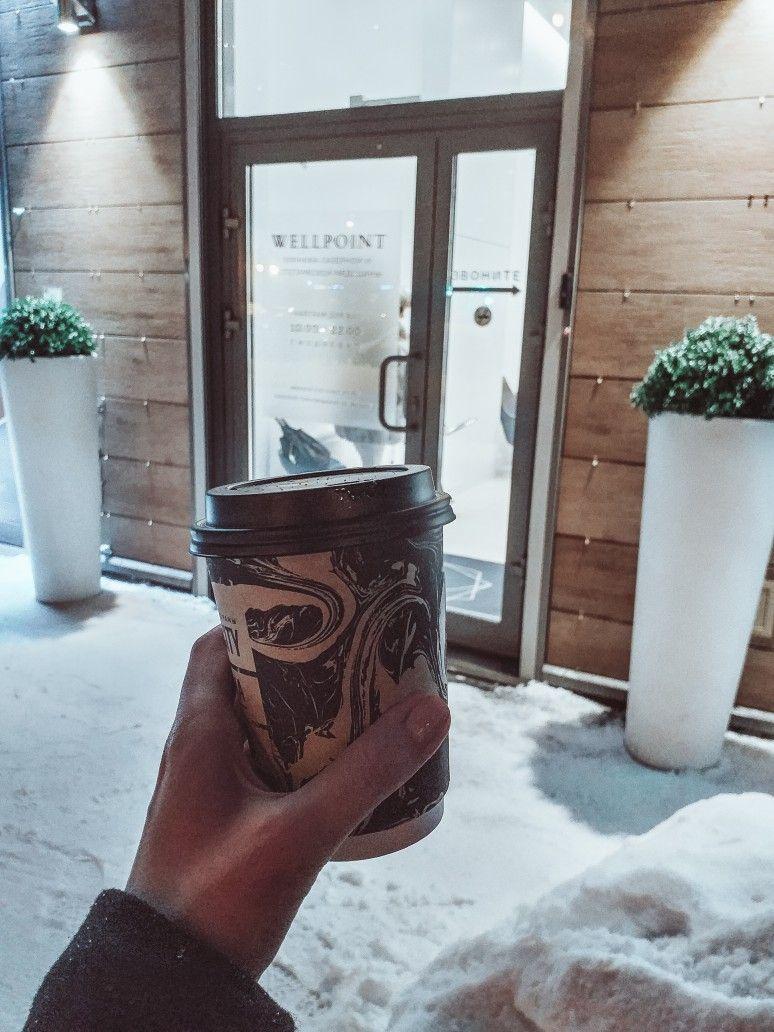 диета фото кофе в стакане на улице зимой разобраться основными типами