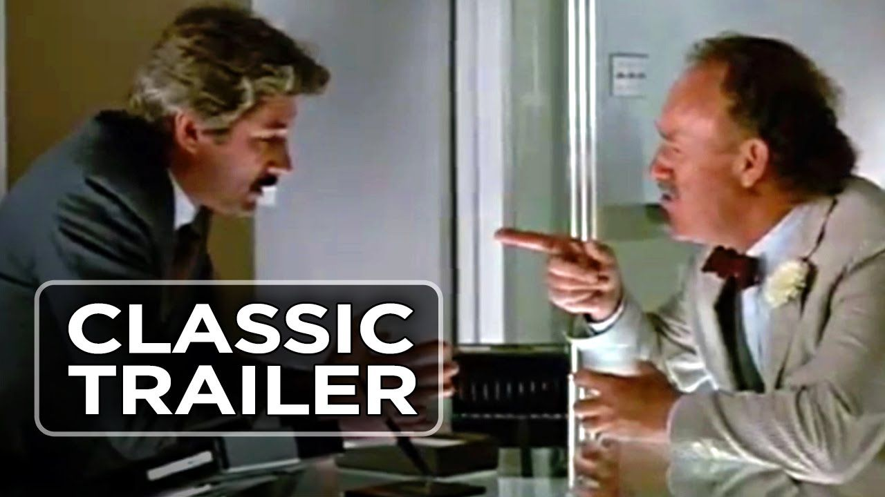 Power 1986 Official Trailer Richard Gere Denzel Washington Movie Hd Richard Gere Denzel Washington Classic Trailers